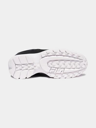 DISRUPTOR Sneakers - 5