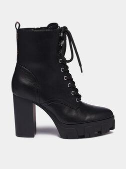 NEESHA Boots - 1