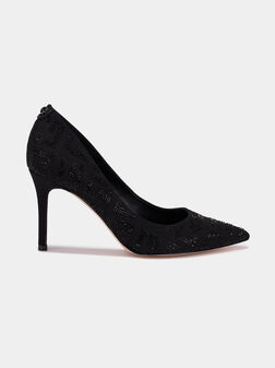 Обувки DAFNE - 1