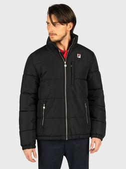 AVVENTURA Jacket in black - 1