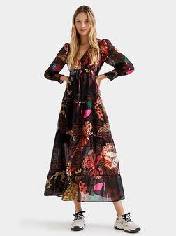 VIENA Dress - 1