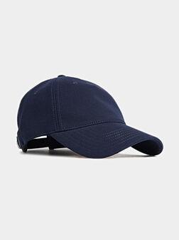 Памучна бейзболна шапка - 1