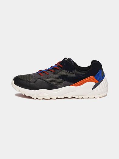 VAULT CMR Sneakers - 4