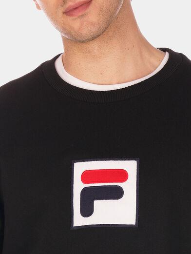 RIAN Cotton sweatshirt - 3
