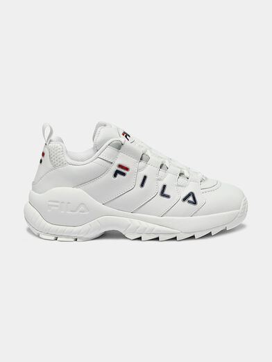 COUNTDOWN LOW White Sneakers - 1