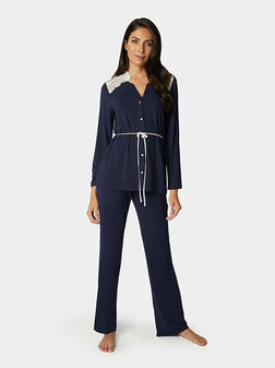 Pyjamas ECO MAGNOLIA - 1
