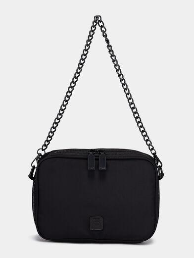 Mini black bag - 5