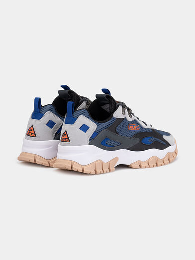 Sneakers Ray Tracer TR2 with logo details - 3