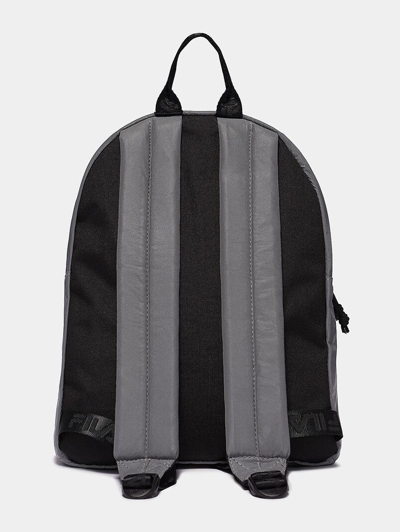 Reflective unisex backpack - 3