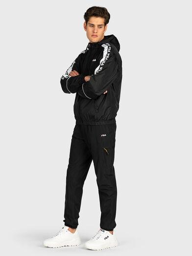TEVA Wind jacket - 4