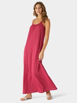 Full-long dress BRIGHT - 1
