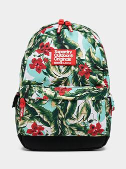 HAWAIIAN MONTANA Backpack - 1