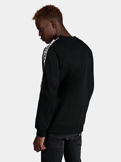 AREN Sweatshirt with logo accents - 4