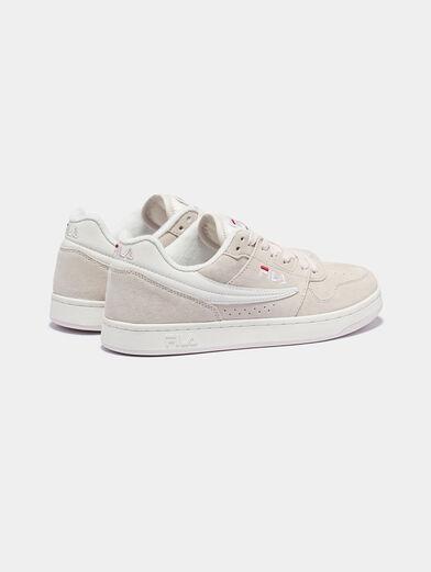 ARCADE S Suede sneakers - 2