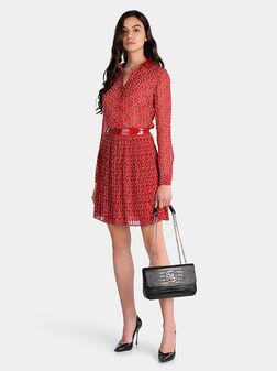 TIANA Pleated skirt - 1