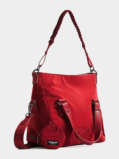 LOVERTY bag with mandala elements - 3