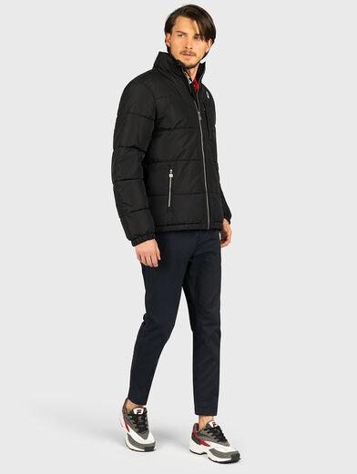 AVVENTURA Jacket in black - 4