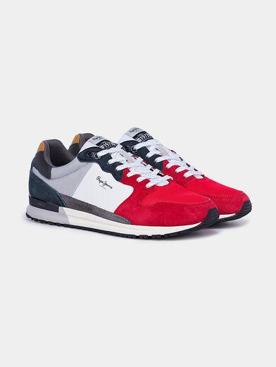 TINKER PRO RUMP 0.2 Sneakers - 2
