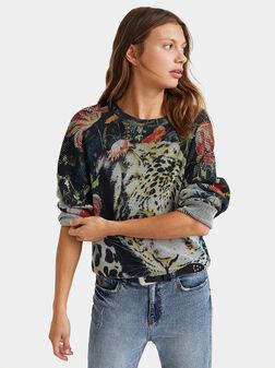 RENJI sweater - 1