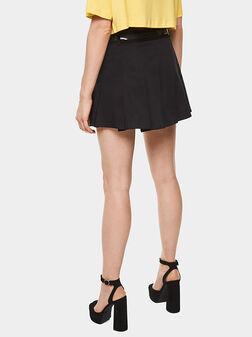 DUA LIPA X PEPE JEANS Pleated skirt - 1