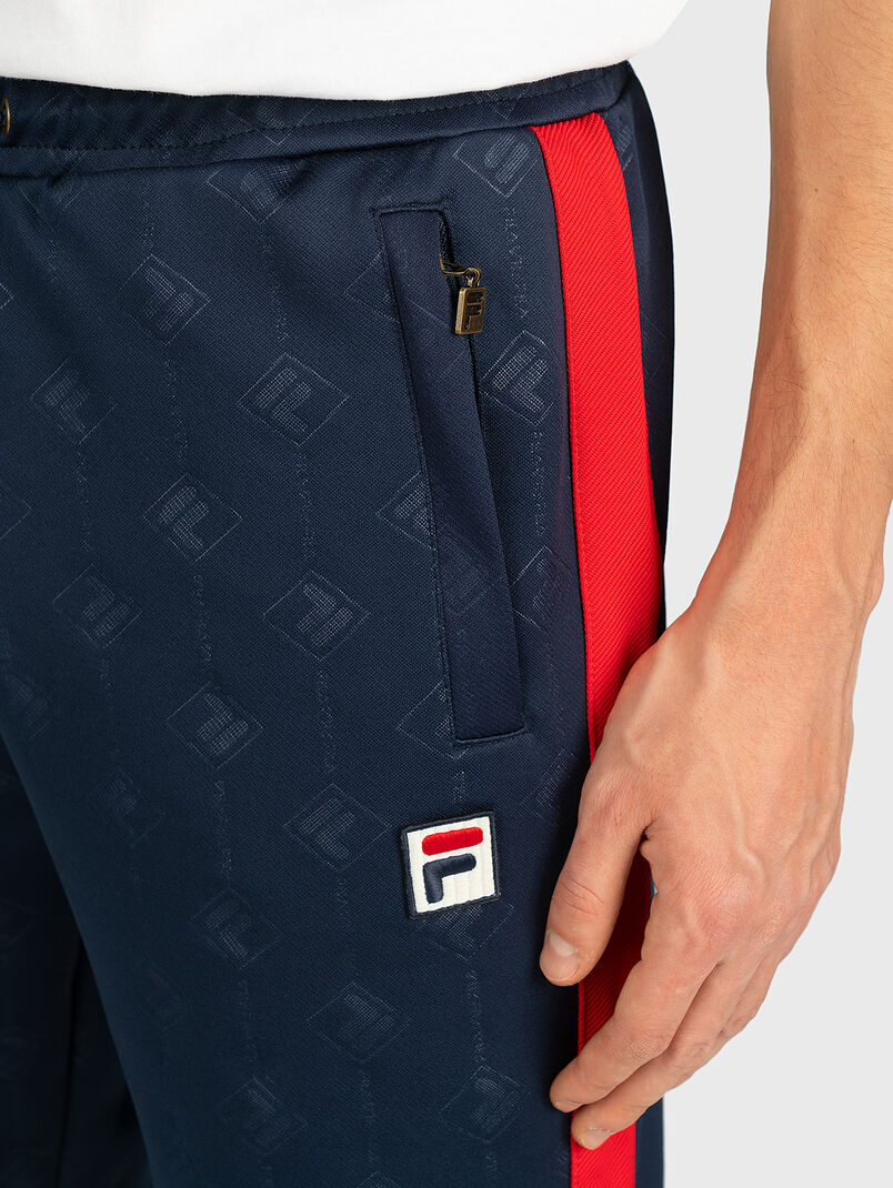 HANK Track pants - 3
