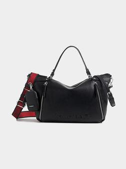 Чанта LIBIA с лого надпис - 1