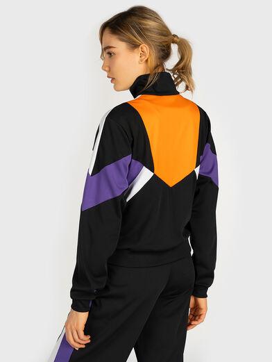 BECCA Sweatshirt with contrasting details - 3