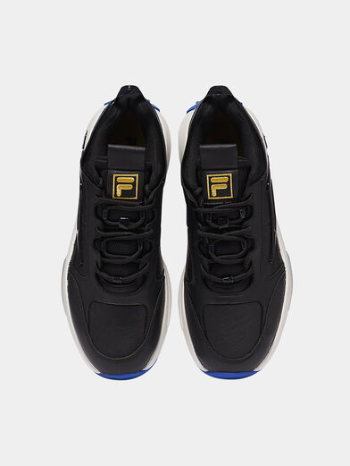 CHUNKY RUNNER Sneakers - 6