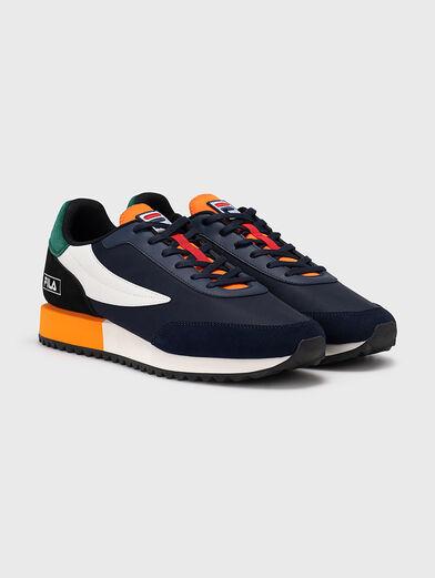 RETRONIQUE Sneakers - 2