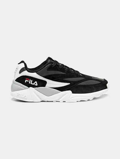 V94M R LOW Black sneakers - 1