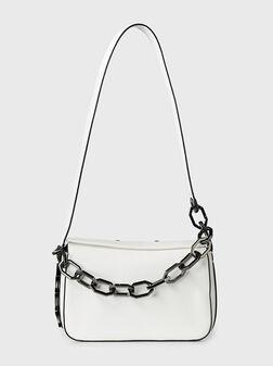 K/Letters small shoulder bag - 1