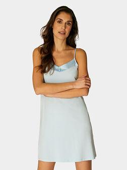 ECO DAILY Organic cotton nightshirt - 1