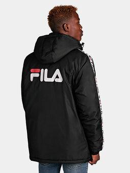 ORLANDO Padded jacket with hood - 5