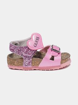 NITESTAR Sandals - 1