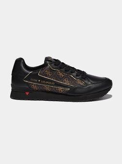 Обувки GENOVA - 1