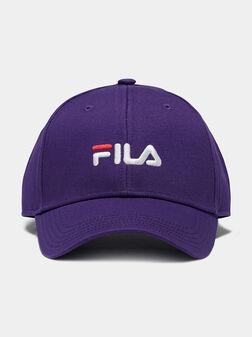Unisex baseball hat - 1