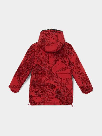 Padded MOSELLE jacket - 2