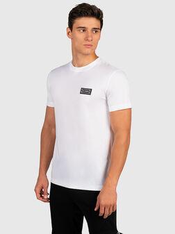 Cotton t-shirt - 1
