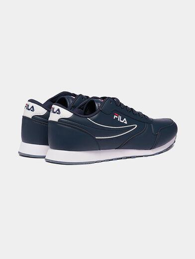 ORBIT LOW Sneakers in black color - 2