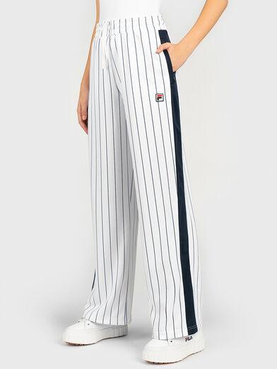 HALA Striped pants - 1