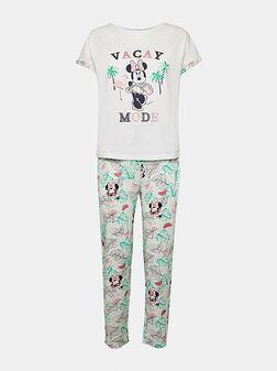 Пижама MINNIE - 1