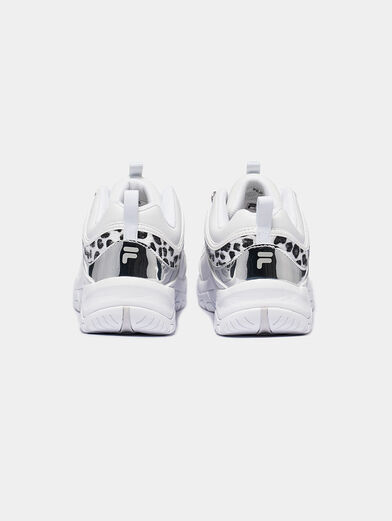 Sneakers STRADA A - 4