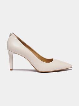 Кожени обувки на ток DOROTHY - 1