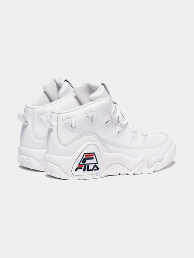 GRANT HILL Sneakers - 3