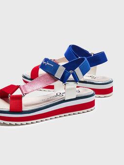 ALEXA TREK Sandals - 4