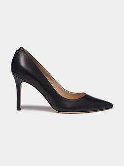 DAFNE Leather shoes - 1