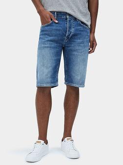Къси дънкови панталони CALLEN  - 1