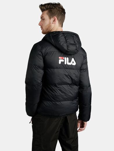 FLOYD Padded jacket - 4