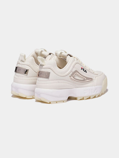 DISRUPTOR Sneakers in ecru - 2
