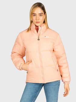 Подплатено яке в розов цвят SUSI - 1